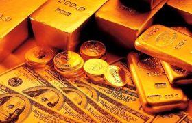 رشد قیمت طلا و ارز عجیب نیست